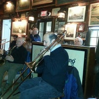 Photo taken at The Griswold Inn by Brett C. on 3/2/2014