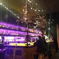 Photo taken at Meerbar by Sonja K. on 11/12/2012