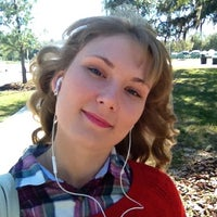 Photo taken at Dirt Parking Lot at USF by Кэт Б. on 10/30/2012