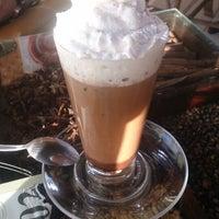 Photo taken at Café Clericot Dègouster by Rodrigo B. on 8/22/2014