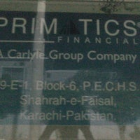 Photo taken at Primatics Financial Inc. by W K. on 12/25/2012