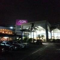 Photo taken at AEON Bukit Raja Shopping Centre by remydotcom on 10/17/2012