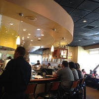 Photo taken at California Pizza Kitchen by Mary A. on 11/11/2012