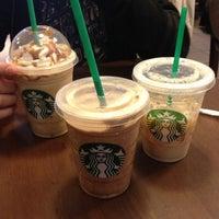Photo taken at Starbucks by Joe R. on 3/24/2013