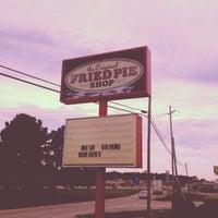 Photo taken at Jacksonville, AR by David H. on 7/17/2014