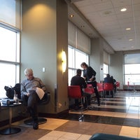 Photo taken at Maple Leaf Lounge (Domestic) by Michael Y. on 11/12/2013