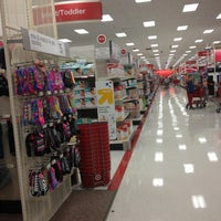 Photo taken at Target by Kreyshia H. on 10/13/2012