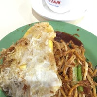 Photo taken at Kopitiam by Lee R. on 10/19/2015