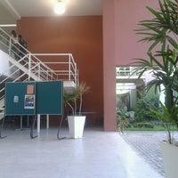 Photo taken at CIn - Centro de Informática da UFPE by Ronnie E. on 5/29/2013