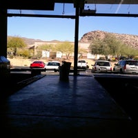 Photo taken at Loco Patron by Jarrod W. on 3/2/2013