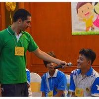 Photo taken at Phanomrungpuri Resort by phanomrungpurihotel b. on 6/4/2015