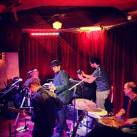 Photo taken at Van Dyke Cafe by Ed A. on 3/21/2013