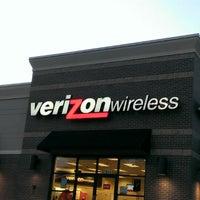 Photo taken at Verizon by Tiffany T. on 8/10/2013