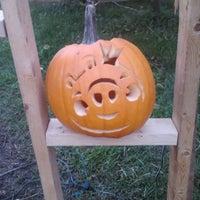 Photo taken at Phantom Farms by Nicole E. on 10/8/2012