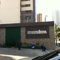 Photo taken at Fazendinha by Ricardo Regis B. on 5/30/2013
