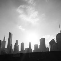 Photo taken at Lake Shore Drive by Phil G. on 8/13/2013