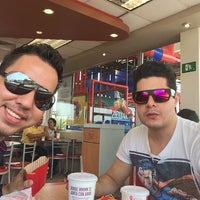 Photo taken at Mc Donald's by Miguel A. on 4/9/2014