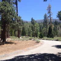 Photo taken at Barton Flats Campground by Jesus C. on 6/20/2014