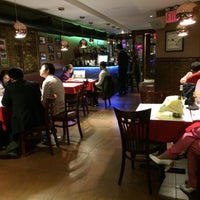 Photo taken at Szechuan Gourmet by Andrew T. on 4/27/2015