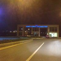 Photo taken at Namık Kemal Üniversitesi by ferdi c. on 3/18/2013