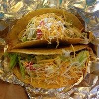 Photo taken at Taco Shack by Scott B. on 3/10/2013