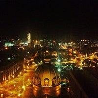 Photo taken at Sheraton Philadelphia Downtown Hotel by Eric R. on 6/5/2013