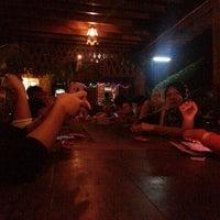 Photo taken at Restoran & Kafe Santai by Ahmad Shobirin A. on 12/14/2013