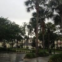 Photo taken at Sheraton Vistana Resort Villas, Lake Buena Vista/Orlando by Daniela S. on 6/21/2013