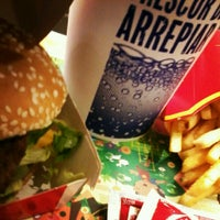 Photo taken at McDonald's by Fausto A. on 2/26/2013