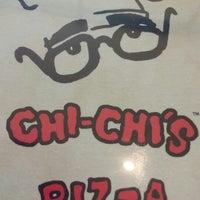 Photo taken at Chi-Chi's Pizza by Jennifer O. on 9/1/2013