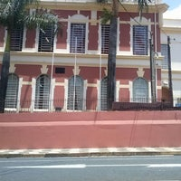 Photo taken at Diretoria de Ensino Regional de Araraquara by William B. on 2/13/2014
