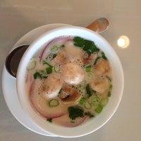Photo taken at Lemon Grass Thai Kitchen by Angela W. on 6/14/2014