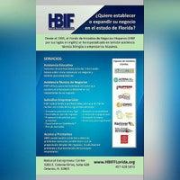Photo taken at Hispanic Business Initiative Fund (HBIF) by Orlando e. on 8/31/2015