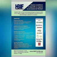 Photo taken at Hispanic Business Initiative Fund (HBIF) by Orlando e. on 8/25/2015