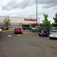 Photo taken at Fred Meyer by Scott R. on 5/12/2013