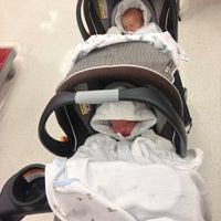 Photo taken at Super Target by Cathy H. on 12/23/2012