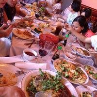 Photo taken at Wan Fu by Richard D. on 9/15/2013