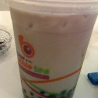 Photo taken at Bubble Tea by Bianca A. on 9/24/2012