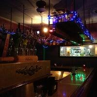 Photo taken at Edgewater Lounge by Robert S. on 1/18/2013