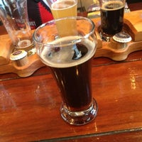 Photo taken at Central Coast Brewing by Jose M. on 5/31/2013
