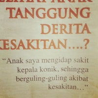 Photo taken at Ayam Desa Masuk Kota by Hakim A. on 11/1/2012