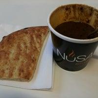Photo taken at Nusa Kitchen by Ben R. on 11/7/2012