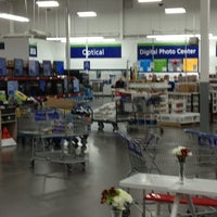 Photo taken at Sam's Club by David M. on 12/18/2012