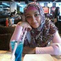 Photo taken at Kediri Mall by LaraSubekti on 10/14/2012
