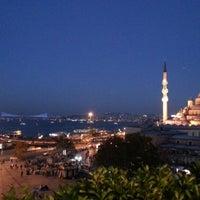 Photo taken at Hamdi by Onur T. on 10/26/2012