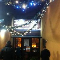Photo taken at Troppapizza by Donatella L. on 12/4/2012