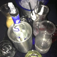Photo taken at Sound-Bar by Justin S. on 1/12/2013