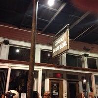 Photo taken at Snug Harbor Jazz Bistro by Gabriela G. on 11/1/2012