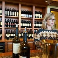 Photo taken at St. Francis Winery & Vineyards by Lupita G. on 11/19/2016