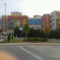 Photo taken at Fatih Koleji by 'Suat T. on 10/8/2012